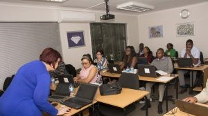 Microsoft gets learning partner in Namibia