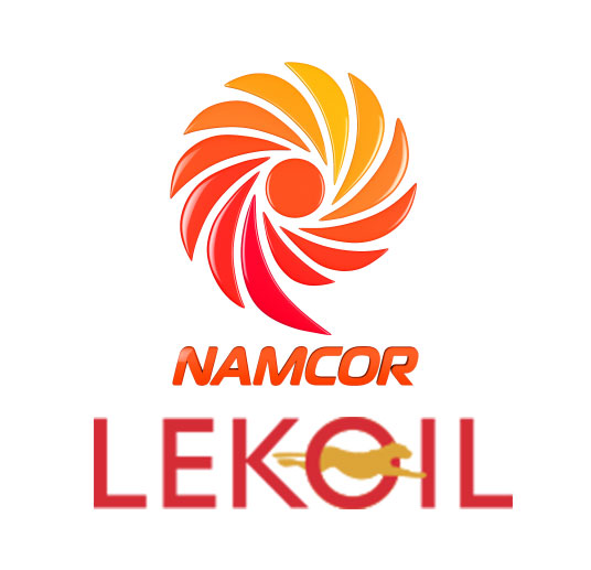 Strategic Alliance Agreement with NAMCOR Exploration and Production